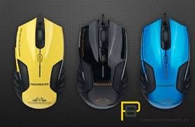 Mouse Newmen G7 Optical USB - Gaming