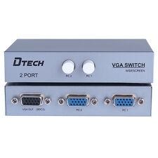 BOX VGA 1-2