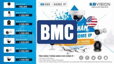 CAMERA KBONE - CAMERA HOME IP
